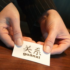 Networking in China: Guangxi for Business
