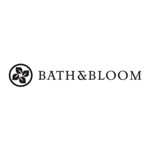 Bath & bloom logo