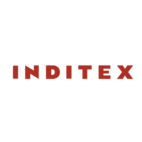 Logo Inditex Group
