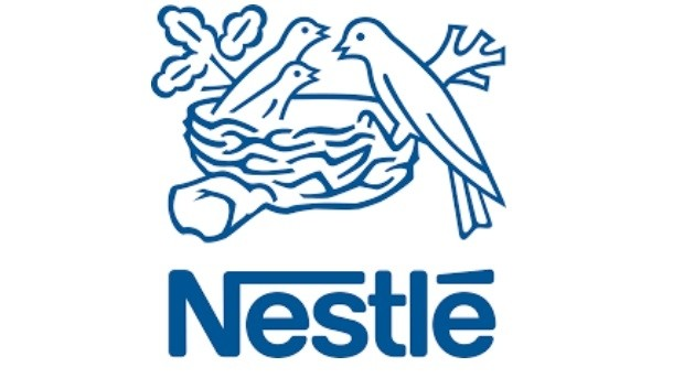 Nestly alimentación logo client