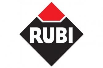 Rubi tools logo client