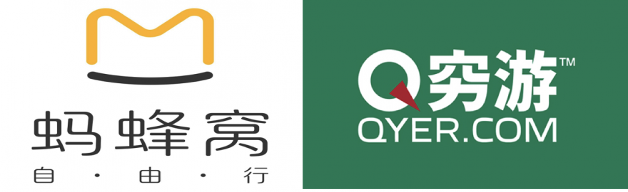 Chinese traveling user generated content platforms: Mafengwo vs Qyer