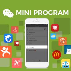 WeChat Mini Program
