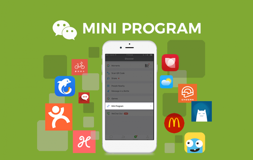 "WeChat ""Mini Program"" Opens a New Door to Chinese eCommerce"