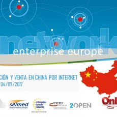 comercio electronico china valencia