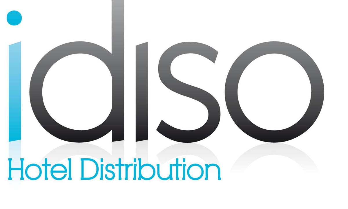 idiso hotel distribution logo client