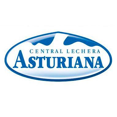 logo central lechera asturiana grupo